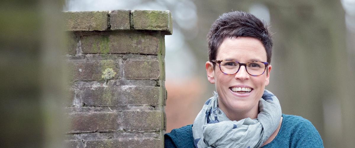 Kirsten Boerema - Wij'S uitvaartzorg