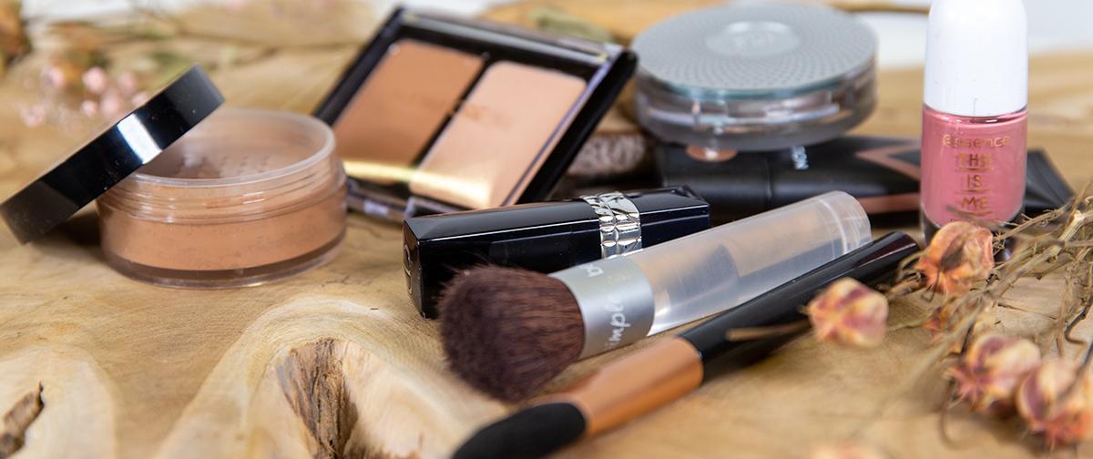 Postmortale make-up